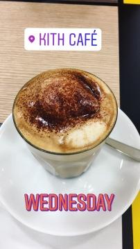 Coffee :')