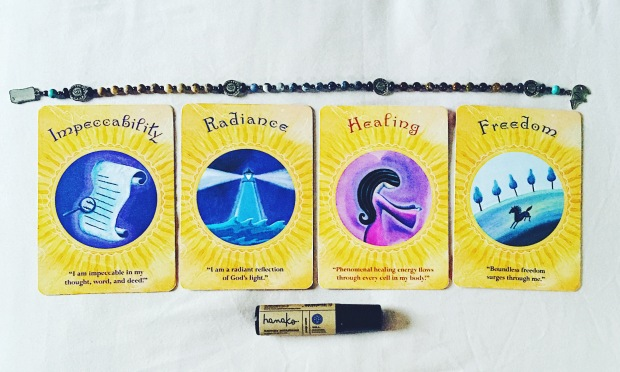 Cancer Moon Cycle Oracle Spread