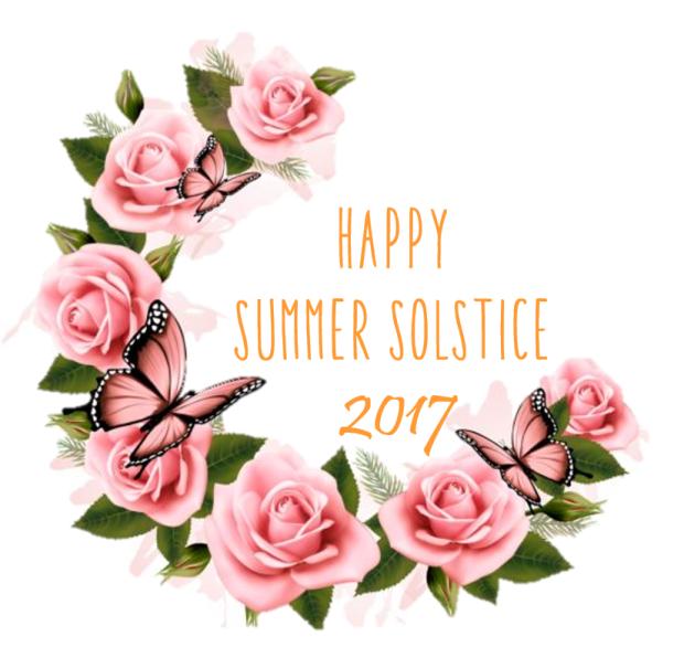 Summer Solstice 2017